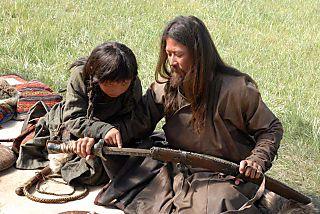 Mongol 5